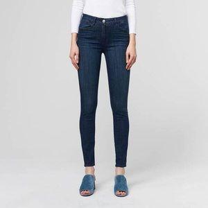 3x1 W3 Channel Sean High Rise Skinny Jean